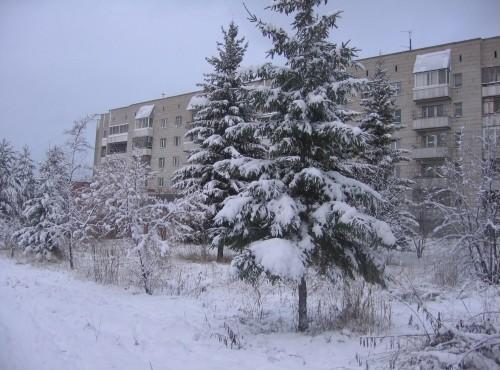 Погода в томске декабрь